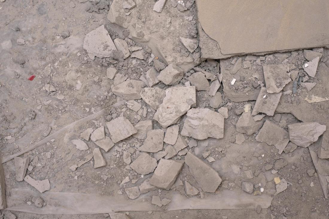 Concrete Repair Little Rock Ar